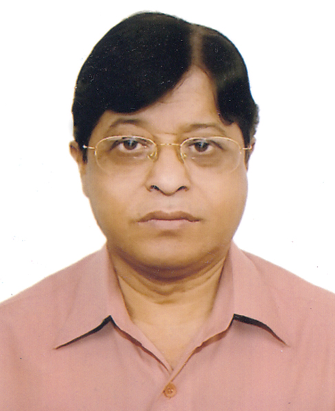 Profile of Professor Dr. Swapan Chandra Dhar