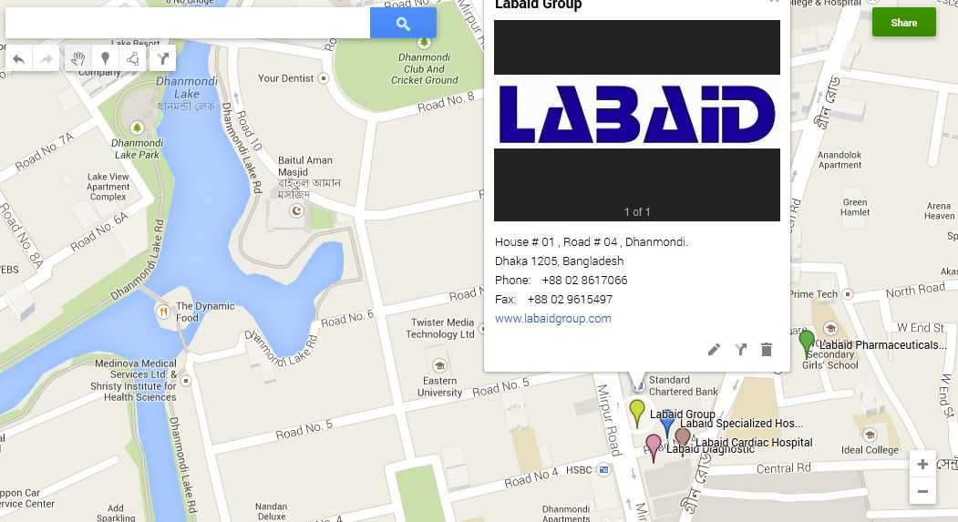 Labaid Group