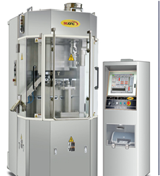 Tablet Compression Machine, Sejong