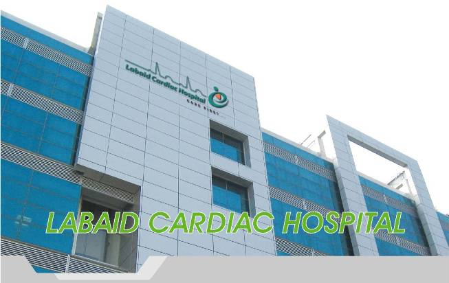 Labaid Cardiac Hospital